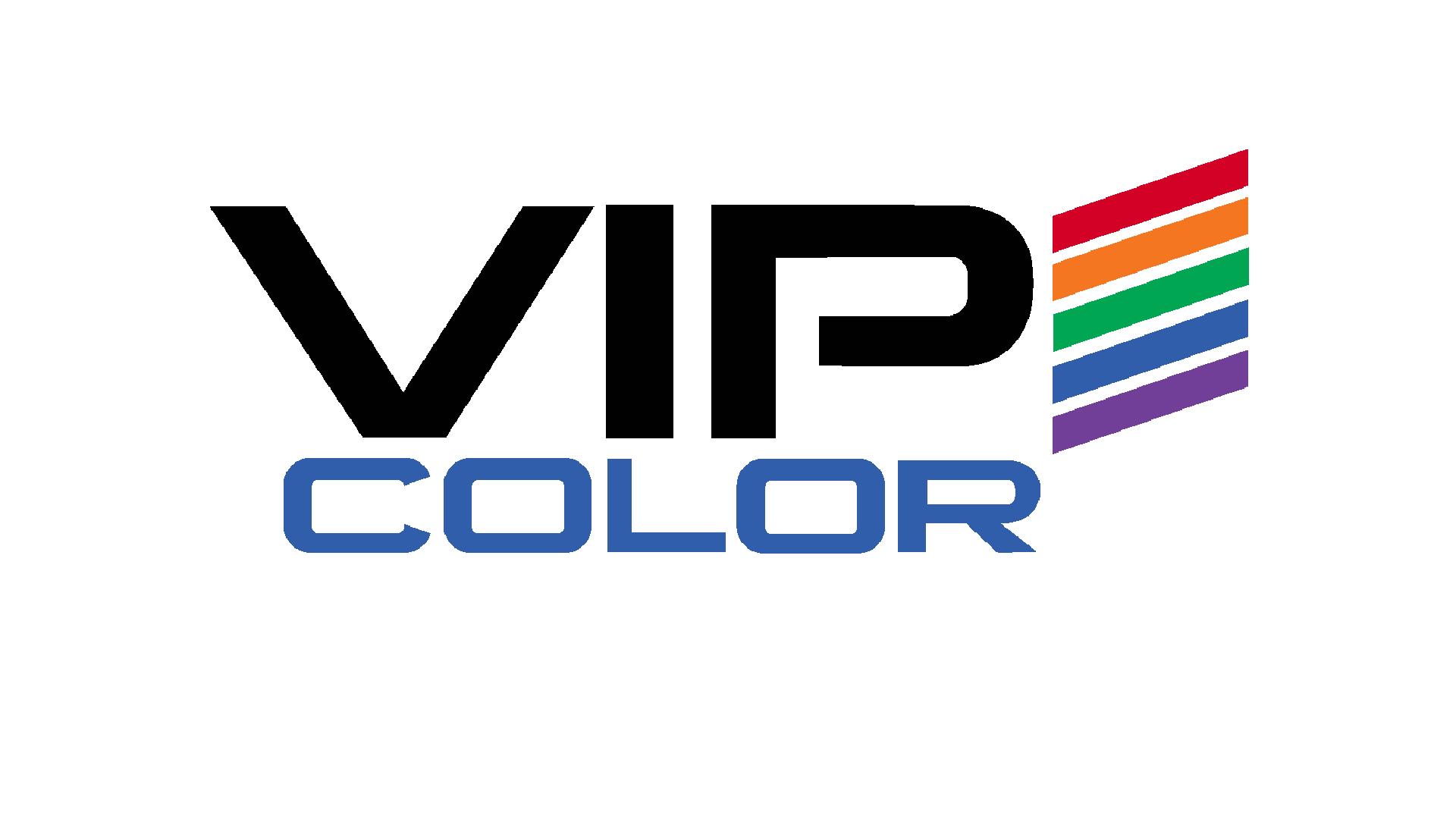 VIP COLOR Stampanti etichette a colori e bianco e nero