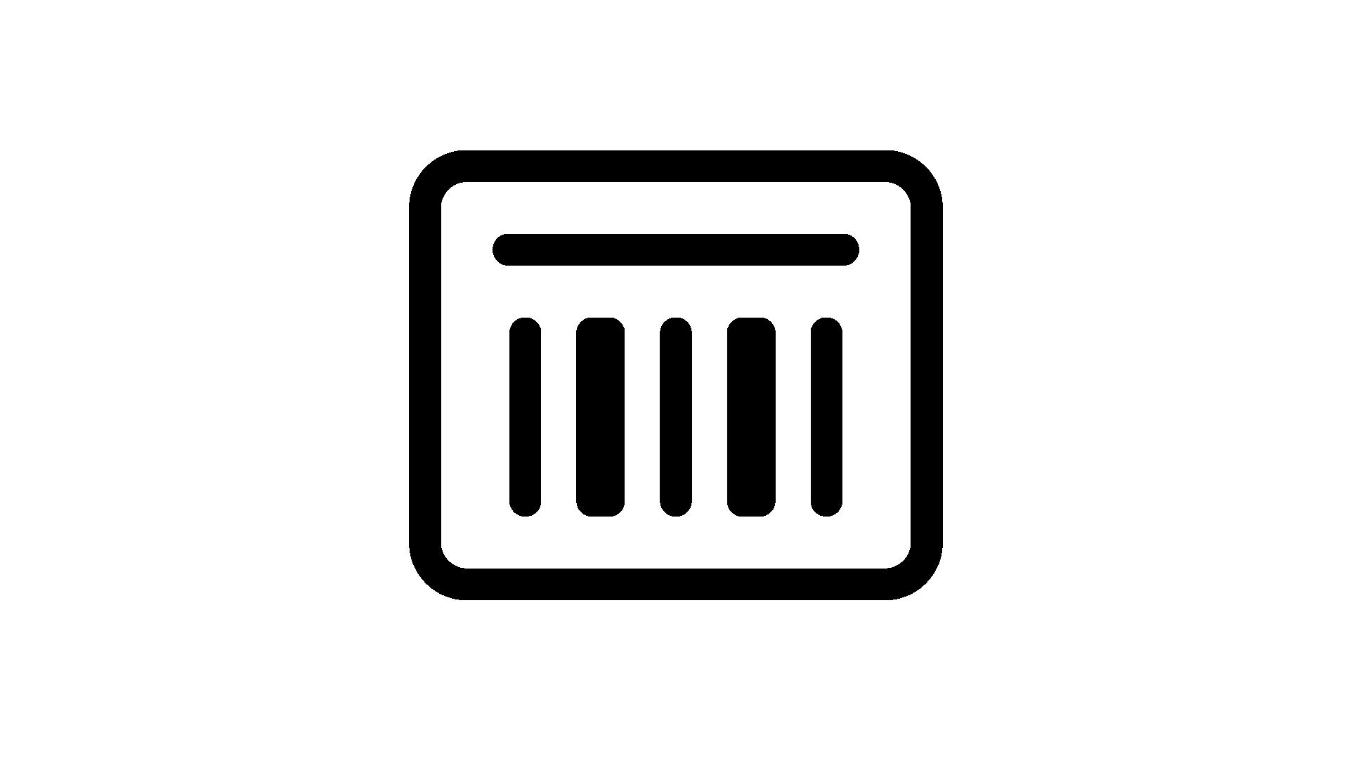 Stampante per ETICHETTE PER TAG RFID E CODICI